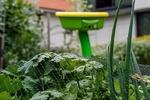 ربات باغبان با قابلیت مقابله با آفات و آبیاری گیاهان از راه رسید