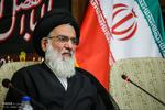 شاهرودي: الجمهورية الإسلامية لا تكتفي بحل المشاكل الأمنية للعراق فحسب