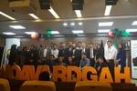 اولین رویداد کارآفرینی مهاجران افغانستانی در تهران برگزار شد