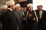 افتتاح مرکز فرهنگی-روشنگری اسلامی «دار» در شهر مسکو