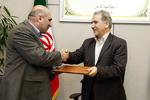 مدیرکل جدید دفتر چاپ و نشر وزارت ارشاد معارفه شد
