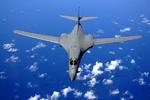 پرواز بمب افکن آمریکایی در نزدیکی کره شمالی