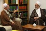 امید شیعیان جهان به حوزه علمیه قم است/ وهابیت دشمن اصلی تشیع