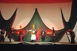 تئاتر مذهبی «نینوای حسین» - کراپشده