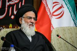 جلسه مجمع تشخیص مصلحت نظام به ریاست آیت الله هاشمی شاهرودی