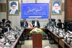 دور ریز مواد غذایی ایران معادل کل یارانه پرداختی است