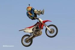 پیست موتورسواری