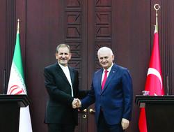 Iran-Ankara