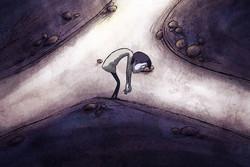 انیمیشن «آدم خانگی»