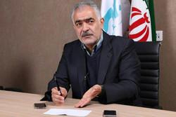 رضا گل محمدی - مدیرکل ورزش و جوانان استان تهران