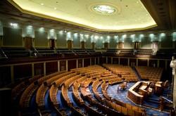 U.S. House to vote on new Iran sanctions next week
