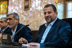 حركة حماس : علاقاتنا مع ايران تطورت وفي طهران شعرنا بأنّنا بين شعبنا وأهلنا