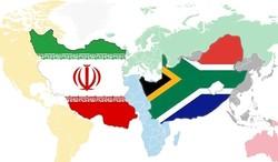 Iran-South Africa
