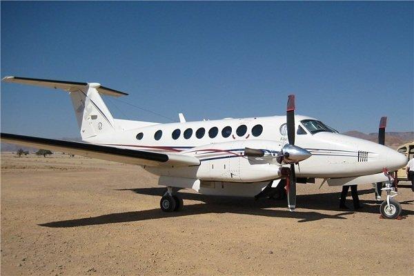 دقیقترین چک ناوبری در هواپیمای فلایتچک خریداریشده