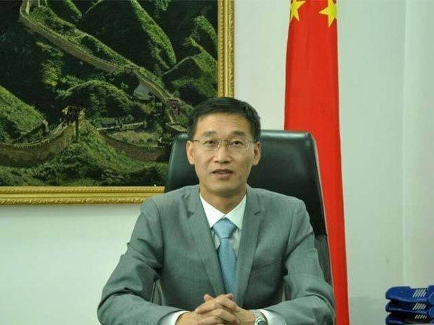 چینی سفیر پاکستان