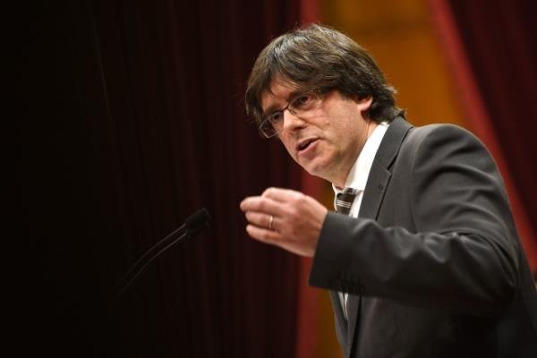 کاتالونیا:اقدامات مادرید«بدترین حمله»از زمان دیکتاتوری فرانکو است