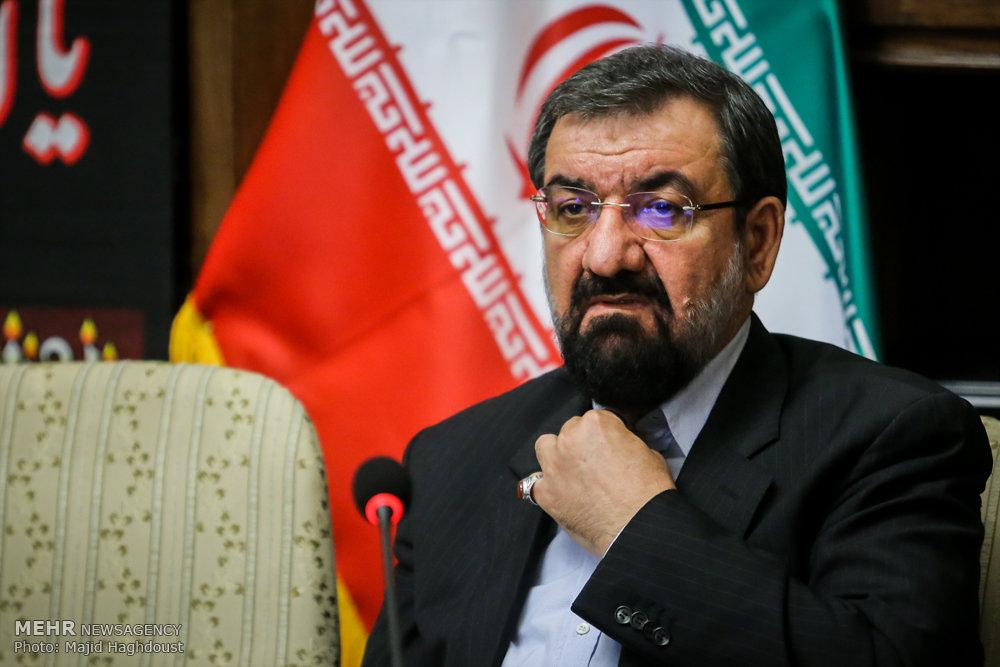 لزوم حضور در اقتصاد عراق و سوریه/لایحه بودجه۹۷ چک کشیدن روی هواست
