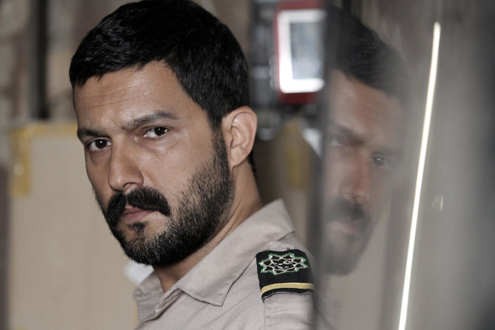 Busan: Korea's 'After My Death,' Iran's 'Blockage' Win Competition
