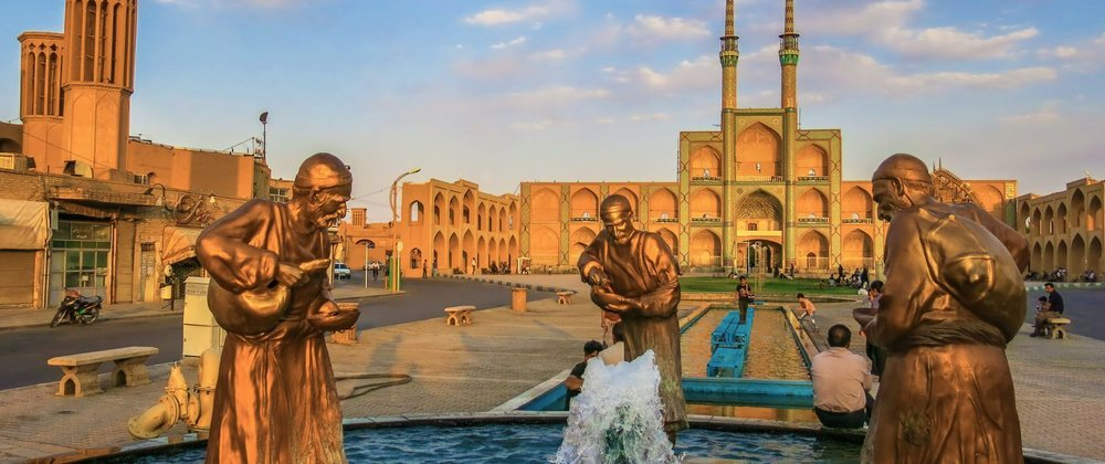 UNESCO tag forecast to draw more foreign tourists to Yazd
