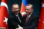اردوغان توافقنامه نظامی ترکیه- آذربایجان را تأیید کرد