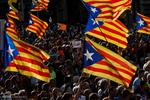 وزیر خارجه اسپانیا: نظم را به کاتالونیا بازمیگردانیم