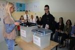 انتخابات پارلمانی در کوزوو آغاز شد