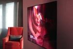 نسل جدید تلویزیون با صدای سه بعدی خالص