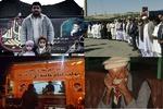 جاذبههای اربعین در مرزهای شرقی/ سیستان و بلوچستان آماده پذیرایی