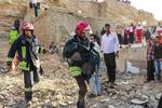 خواب آشفته حاشیه شهر اهواز/مرگ سهم کودکان حاشیه شهر اهواز