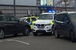 گروگانگیری مسلحانه در انگلیس