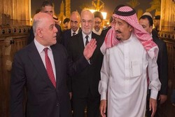 Iraq, Saudi Arabia to resolve differences