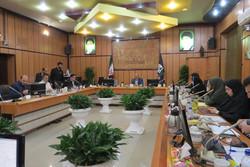 شورای شهر قزوین