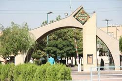 جشنواره درون دانشگاهی حرکت در قزوین به کار خود پایان داد