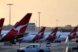 فرودگاه استرالیا