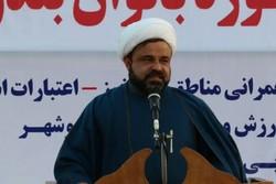 تکمیل پروژههای راه و شهرسازی در استان بوشهر تسریع شود