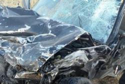 سقوط خودروی سواری به دره فوت زن۳۶ ساله را درپی داشت
