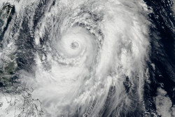 طوفان لان