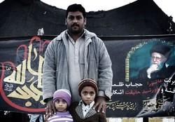 بیش از ۳۳ هزار زائر پاکستانی اربعین وارد سیستان و بلوچستان شدند