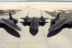 فیلم سریعترین هواپیمای جهان را ببینید