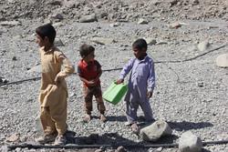 وضعیت آبی ۶ هزار روستای سیستان و بلوچستان  بررسی شد