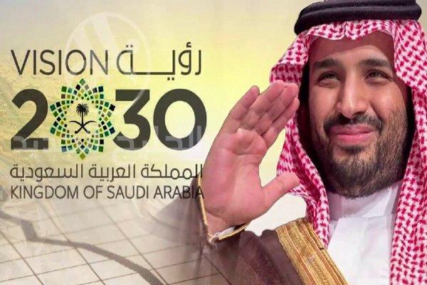 """بن سلمان يسعى الى """"احتكار الفساد"""" في السعودية وليس """"مكافحة الفساد"""""""