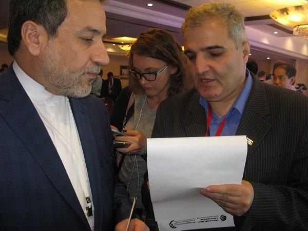 JCPOA enjoys global support