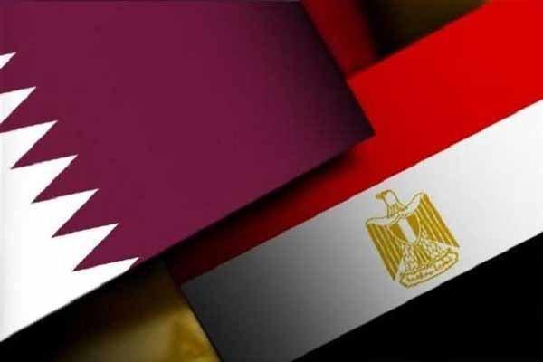 بعد قطيعة دامت 4 أعوام: سفير قطر الجديد يصل القاهرة