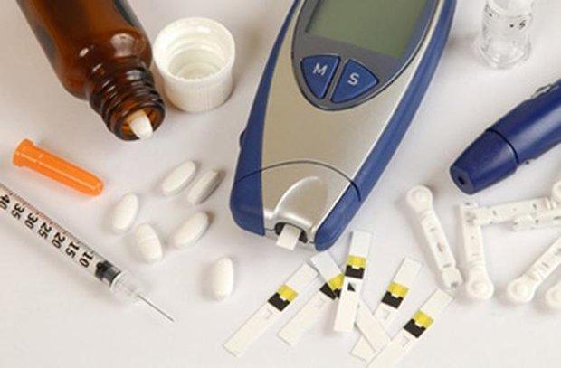 دیابت, ریسک بیماری قلبی, بیماری های کلیوی