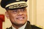 آمریکا فرمانده ارتش اندونزی را راه نداد