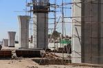 تقاطع غیر همسطح شهیدهمدانی بهار ۹۸ بهرهبرداری میشود
