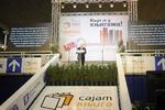 شصت و دومین دوره نمایشگاه بینالمللی کتاب بلگراد آغاز به کار کرد