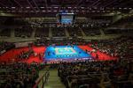 بازگشت بدنساز تیم کاراته جوانان به ایران به دلیل افت فشار