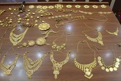 رخنه طلای قاچاق به بازار زرگران کرمانشاه/ تمهید مسئولان برای مقابله