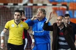 حسین شمس فرشته نجات گیتیپسند در لیگ برتر فوتسال میشود؟